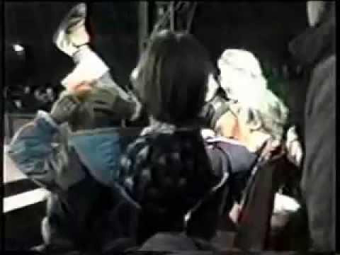 Jackson Clown Show 1986 Circus Busch Roland
