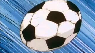 [Kapitan] Captain Tsubasa 1983 Açılış Müziği