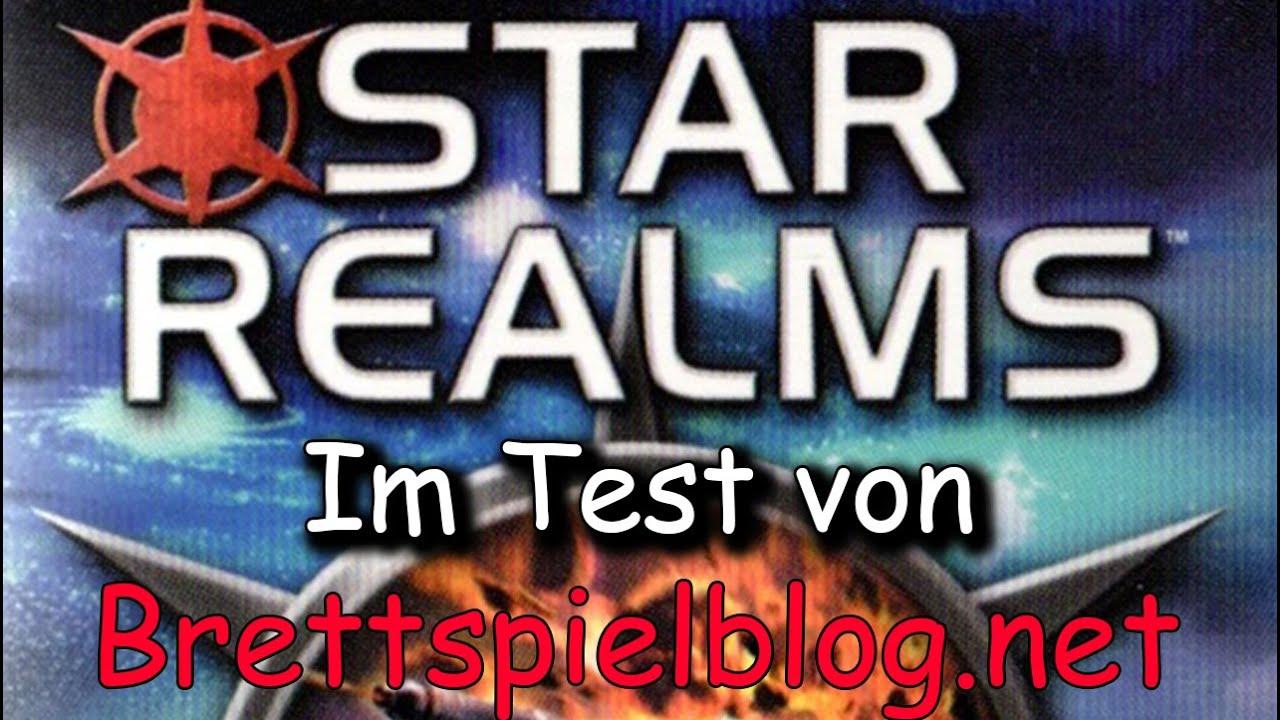 Star Realms Deutsch