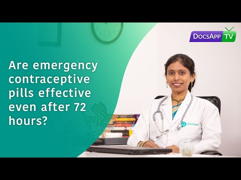 are-emergency-contraceptive-pills-effective-even-after-72-hours?-#askthedoctor