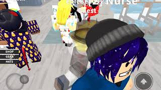 ROBLOX General Hospital EXPERIENCE (Part 1 of 2)