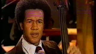 music gallery john clayton the walking bass