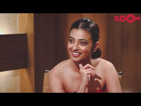 Radhika Apte on Andhadhun, Baazaar, Sacred Games & future plans | Exclusive Interview | UNCUT