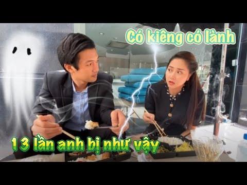 Có những chuyện li kì rùng rợn mà Tường Vi và Quang Tuấn không thể lý giải được...???