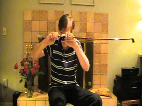 Cello Bow Parts Explained (Tutorial)