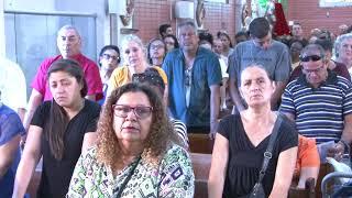 Santa Missa - 0911.2017