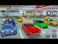 Car Driving & Parking School #7 Parking Games for Android and IOS gameplay