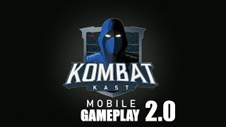 Mortal kombat 11 mobile 2.0 | Mortal kombat mobile 2.0 | Mortal kombat mobile update 2.0