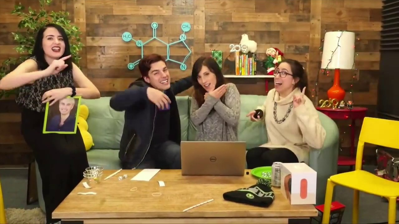 GTLive Clip: That's just a stream