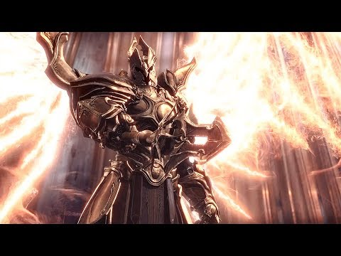Diablo 3 - All Cinematics (HQ Remastered)