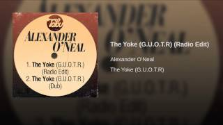 The Yoke (G.U.O.T.R) (Radio Edit)