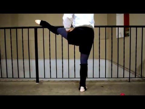 ✪ NOUVEAU BALLET ✪ Compañía de danza