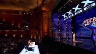 Шоу талантов Америка