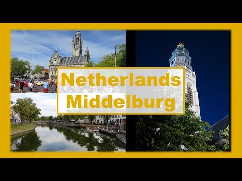 Netherlands weekend tip : Middelburg - Zeeland - Walcheren #Netherlands