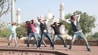 Jabra Fan Anthem (Dance) - Aurangabad
