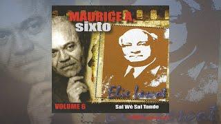 Elie Lescot- Maurice Sixto