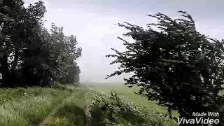 КЧР.РЫБАЛКА 27.05.208г.Подвела погода.