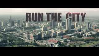 LON JON - RUN THE CITY