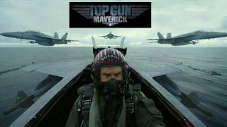 Top Gun Maverick Trailer #TomCruise #ValKilmer
