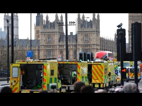 Deadly attack leaves London shaken
