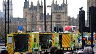 Deadly attack leaves London shaken