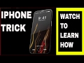 IPHONE CARD TRICK EXPLAINED 2017