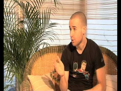Interview portrait de William aka Jehuty -- Novembre 2010