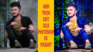 how to aap picsart & handy editing || Picsart vs Handy Photo || by MR Photography