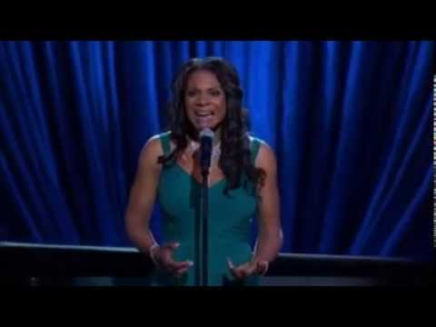 Maybe This Time, (Cabaret), Audra McDonald