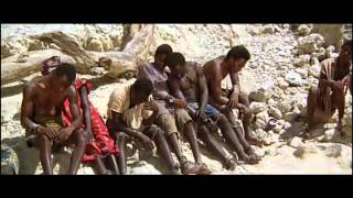Ashanti (Movie about slave trade)  6/8