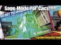 Sage Mode Cacs? Naruto to Boruto Shinobi Striker Sage Mode For Cacs Confirmed!!!