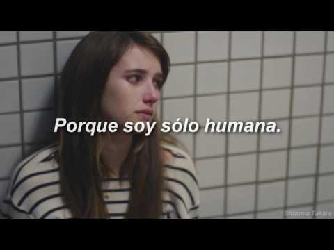 【human】- Christina Perri -『SUB ESPAÑOL』