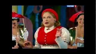 Красная шапочка 2012