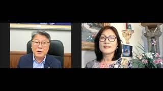 워싱턴-서울그것이 알고싶다(4) 조원진 우리공화당 대표…