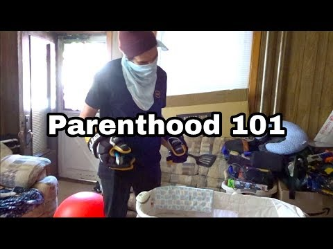 Parenthood: The First Chapter