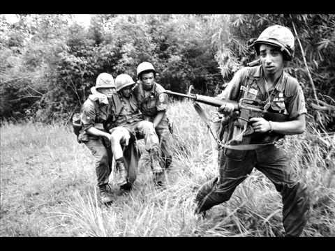 Vietnam War Music - Buffalo Springfield - For What It's Worth