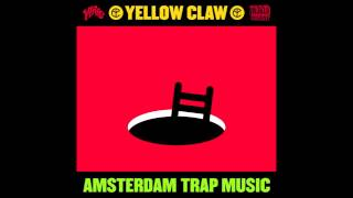 Yellow Claw - 21 Bad Bitches [ATM EP]