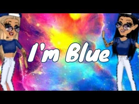 I'm Blue ~ Msp Version (19K Special)