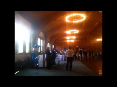 NYC Klezmer Band Wedding in Teaneck, New Jersey