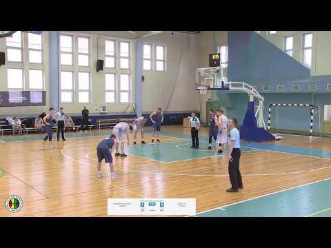 29.02.20 Самараметаллопласт - СамГУПС
