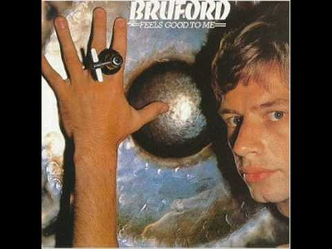 Bill Bruford - Either End of August