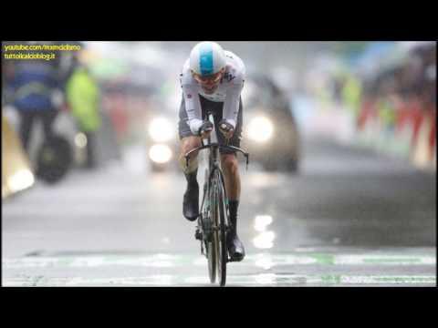 Tour de France 2017 alla Radio - 1° Tappa (Cronometro DUSSELDORF) da Rai Radio 1