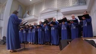 """First Baptist Church, Kingsport, TN - Sounds of Faith """"I Saw the Light"""""""