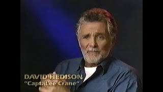 Remembering David Hedison Tribute: Voyage to the Bottom of the Sea