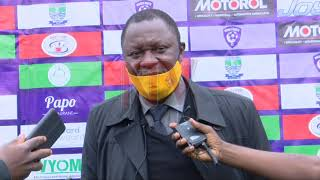 UGANDA PREMIER LEAGUE: Senfuka penalty rescues point for Wakiso against KCCA