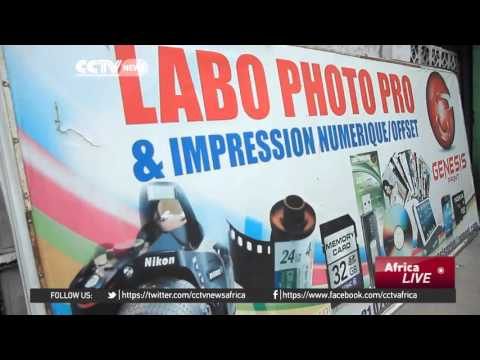 Congo photographers grab larger market share