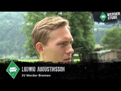Ludwig Augustinsson: