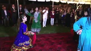 Download رقصاندن زنان افغان در سفارت جمهوری اسلامی افغانستان در واشنگتن دی سی MP3 song and Music Video
