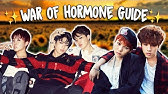 Download War of hormone bts mp3 free and mp4