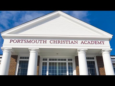 Portsmouth Christian Academy: Who We Are